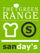 Sanday's The Green Range