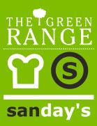 Sanday's The Green Range