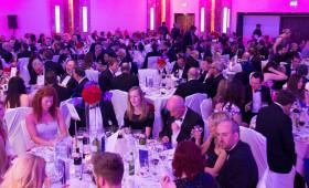 Runner-up bij 'British Sandwich Designer of the Year 2015'