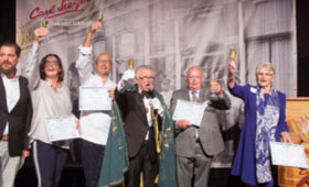 125 jaar bakker Carl Siegert!