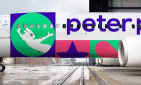Peter Pan vakantieclub vliegt voortaan in stijl